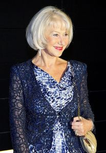 Helen Mirren, from Wikimedia Commons