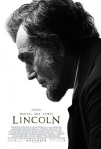 Lincoln - film promotion poster from Walt Disney Studios
