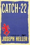 Catch-22, original book cover, from Wikimedia