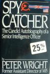 Spy Cather